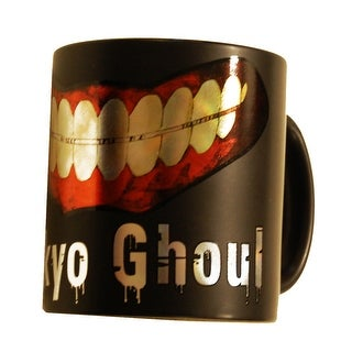 Tokyo Ghoul Matte 20 oz Coffee Mug