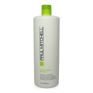 Paul Mitchell Smoothing Super Skinny Daily Shampoo 33.8 oz