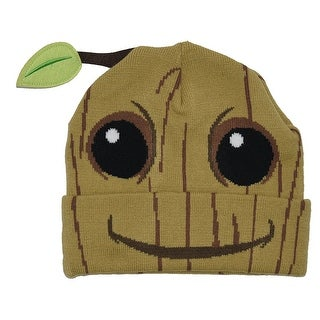 Guardians of the Galaxy Baby Groot Cosplay Beanie