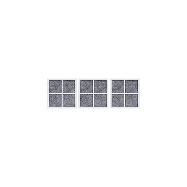 Replacement Air Filter Cartridge for LG LFX29927SB / LFX31925SB Refrigerator Models (3 Pack)