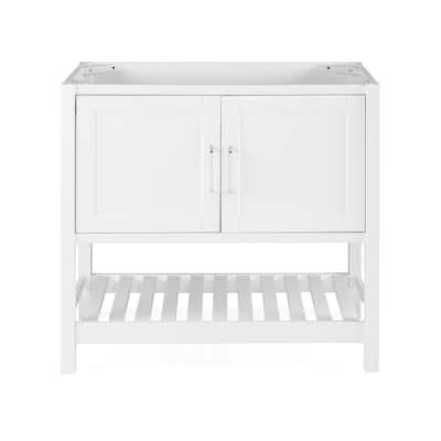 """Bennet 36""""W Vanity Cabinet Only"""