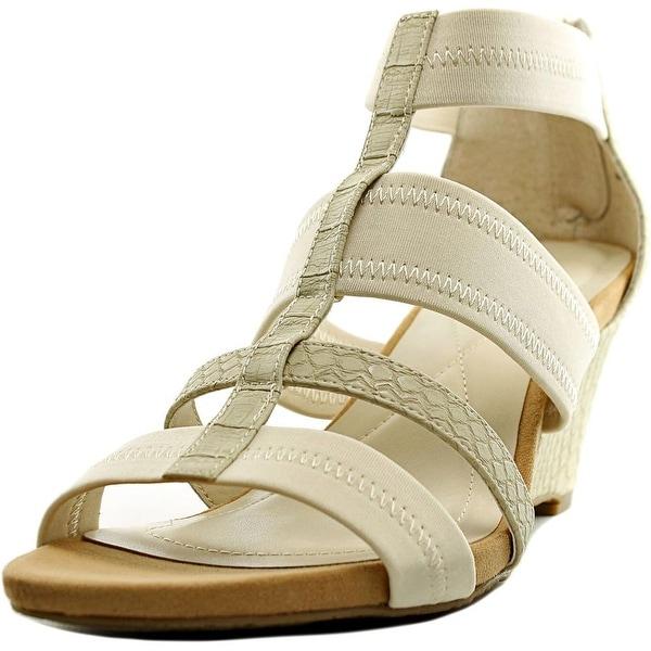 Alfani Mavenn Women Stone Sandals