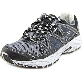 Fila Vitality V Round Toe Synthetic Running Shoe