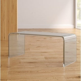 Link to Harper Acrylic Coffee Table Similar Items in Living Room Furniture