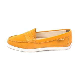 Cole Haan Womens Diorsam Closed Toe Loafers - 6