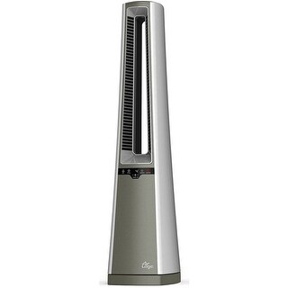 Lasko Air Logic Bladeless Tower Fan Bladeless Tower Fan