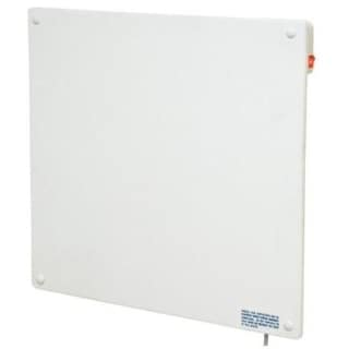 Eco-Heater C400S Wall-Mounted Ceramic Convection Heater, 400 Watts