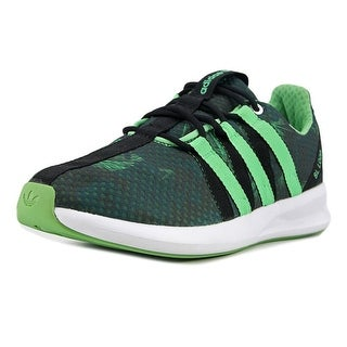 Adidas SL Loop Racer W Women  Round Toe Synthetic Green Tennis Shoe