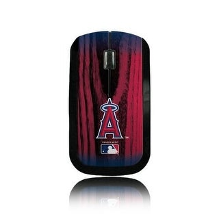 Anaheim Angels Wireless USB Mouse - multi