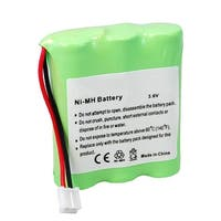 Replacement Battery For GE/RCA 26930 / 26993 Cordless Phones - 5-2548 (900mAh, 3.6V, Ni-Cd)