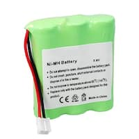 Replacement Battery For GE/RCA 269304 / 269324 Cordless Phones - 5-2548 (900mAh, 3.6V, Ni-Cd)
