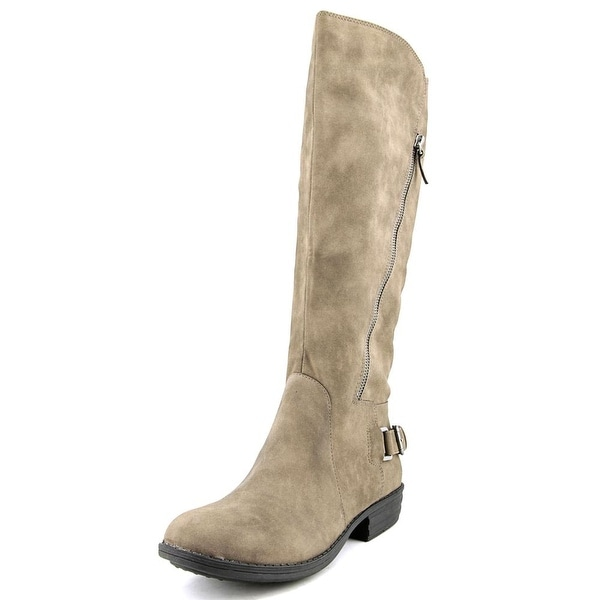American Rag Asher Women Grey Boots