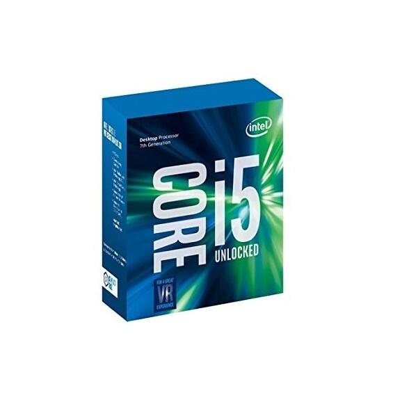 Intel - Bx80677i57600k