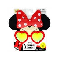 Sun-Staches Sunglasses Minnie Mouse