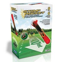 Stomp Rocket(R) Super High Performance
