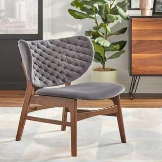 Link to Lifestorey Serene Lounge Chair Similar Items in Accent Chairs