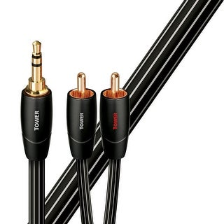 AudioQuest Tower 3.5mm to RCA Cable - 12 Meters https://ak1.ostkcdn.com/images/products/is/images/direct/5dae5783936427dab8823e464de84aaf9634ddaf/AudioQuest-Tower-3.5mm-to-RCA-Cable---12-Meters.jpg?_ostk_perf_=percv&impolicy=medium