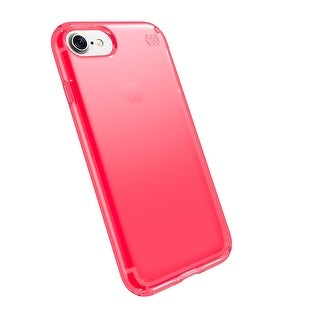 Speck Products Presidio Clear Cell Phone Case for iPhone 7/6S/6