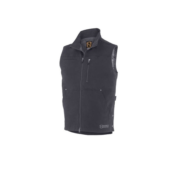 92d52de9 Shop Noble Outfitters Vest Mens Ranch Tough Outerwear Cotton Canvas - Free  Shipping Today - Overstock - 15833699
