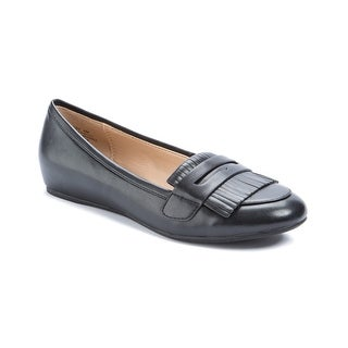 Andrew Geller Posy Women's Flats & Oxfords Black (2 options available)