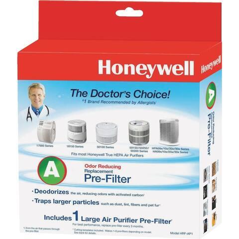 Honeywell Carbon Pre-Filter