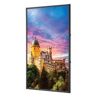 """NEC Display 55"""" LED Backlit Ultra High Definition Display - 55"""" (Refurbished)"""