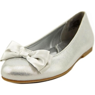 Kenneth Cole Reaction Kids Swing It Round Toe Synthetic Mary Janes
