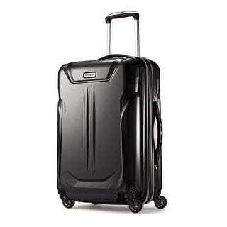 Samsonite Luggage Liftwo HS Spinner 21, Black