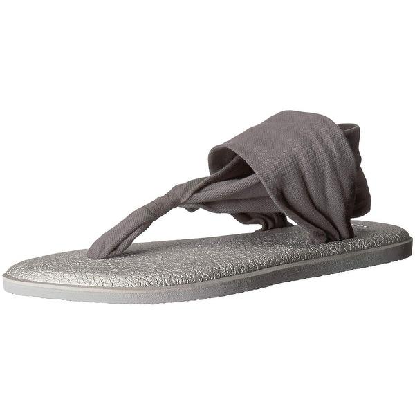 38100739488f Shop Sanuk Women s Yoga Sling 2 Metallic Lx Sandal - Free Shipping ...