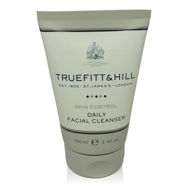 Truefitt & Hill Skin Control Daily Facial Cleanser - 100ml/3.4Oz