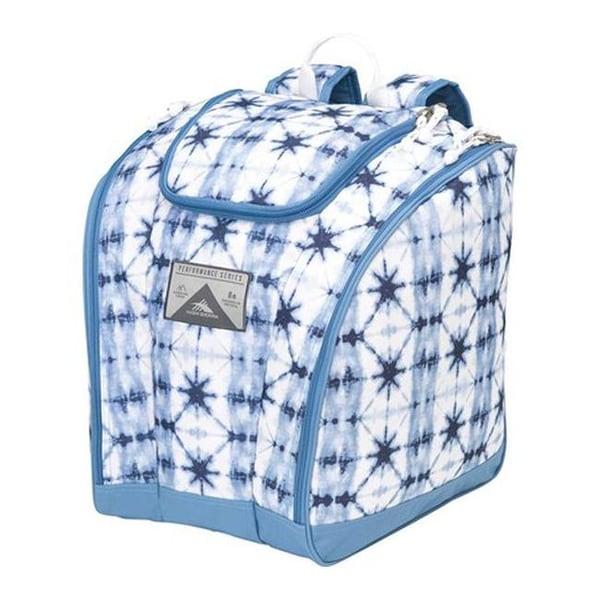 5fd237a3ea1 High Sierra Trapezoid Boot Bag Indigo Dye/Mineral/White - US One Size (Size  None)