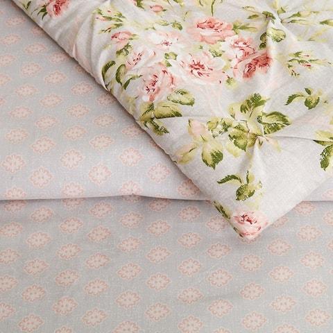 Jessica Simpson Mils Comforter Set
