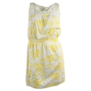Studio M Women's Monica Embroidered Cotton Sundress - s