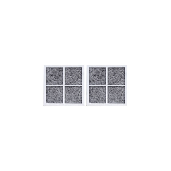 Replacement Air Filter Cartridge for LG 5230A20021A / ADQ73214404 Filter Models (2 Pack)