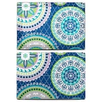 DecalGirl MIS3-MEDALLIONS Microsoft Surface 3 Skin - Medallions