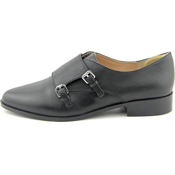 French Connection Womens Lorinda Closed Toe Loafers