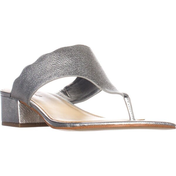 029651aacee9 Shop Marc Fisher Veva Dress Thong Sandals