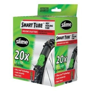 "Slime 30049 Smart Tube Bicycle Inner Tube, 20"""