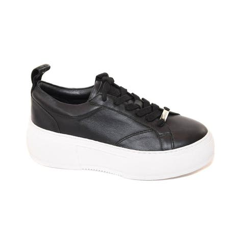 J/Slides Courto Leather Sneaker