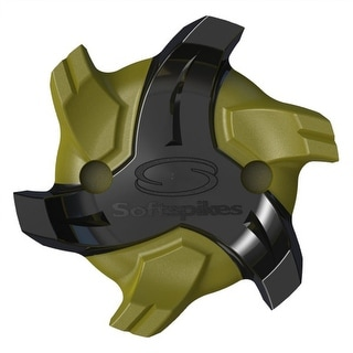 Softspikes Cyclone Golf Cleat - Fast Twist