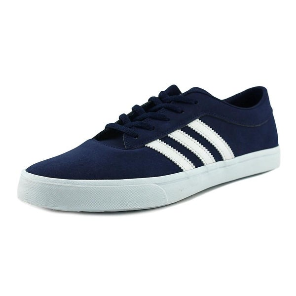 Adidas Sellwood Men CoNavy/FtWWht/FtWWht Skateboarding Shoes