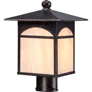 Nuvo Lighting 60/5755 Canyon ES 1 Light Outdoor Post Light