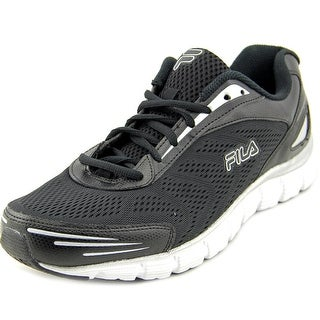 Fila Memory Cloak 4 Round Toe Synthetic Sneakers
