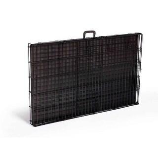 Prevue Pet Black Econo Suitcase Crate (Full Color Carton) - E435