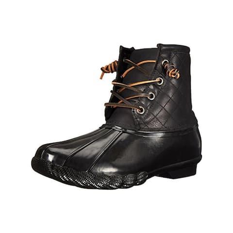 Steve Madden Womens Tillis Pac Boots Quilted Winter