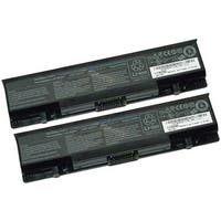 Battery for Dell 312-0711 (2-Pack) Replacement Battery