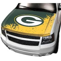 Green Bay Packers Hood Cover