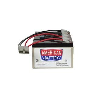 American Battery - Rbc25