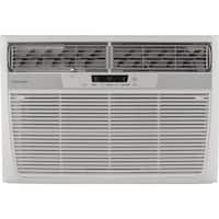 Frigidaire FFRH1822R2 18500 BTU Window Mounted Electric Air Conditioner with 16000 BTU Heater and Remote Control - White - N/A