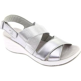 7847655f8a0f Buy Easy Spirit Women s Sandals Online at Overstock